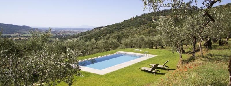 galerieansicht villa julia villa in italien toskana mieten sonnigetoskana. Black Bedroom Furniture Sets. Home Design Ideas