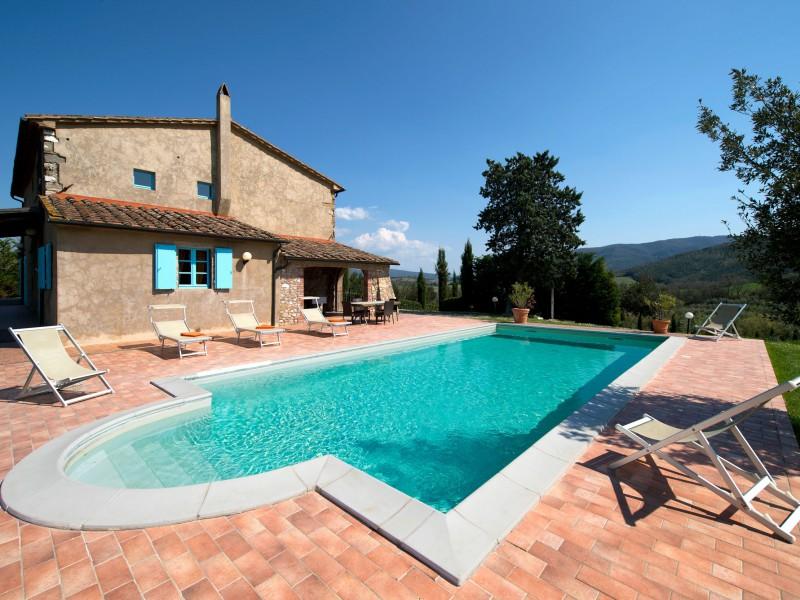 villa tolani villa in italien toskana mieten sonnigetoskana. Black Bedroom Furniture Sets. Home Design Ideas