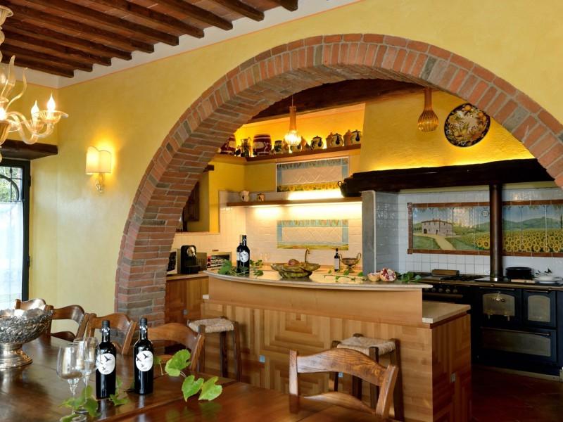 villa franco villa in italien toskana mieten sonnigetoskana. Black Bedroom Furniture Sets. Home Design Ideas