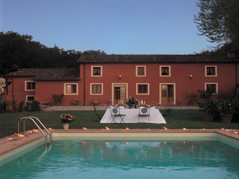 villa bramante villa in italien toskana mieten sonnigetoskana. Black Bedroom Furniture Sets. Home Design Ideas