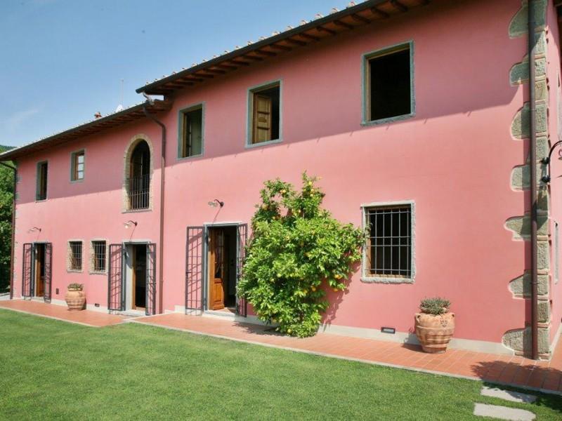 villa dafne villa in italien toskana mieten sonnigetoskana. Black Bedroom Furniture Sets. Home Design Ideas